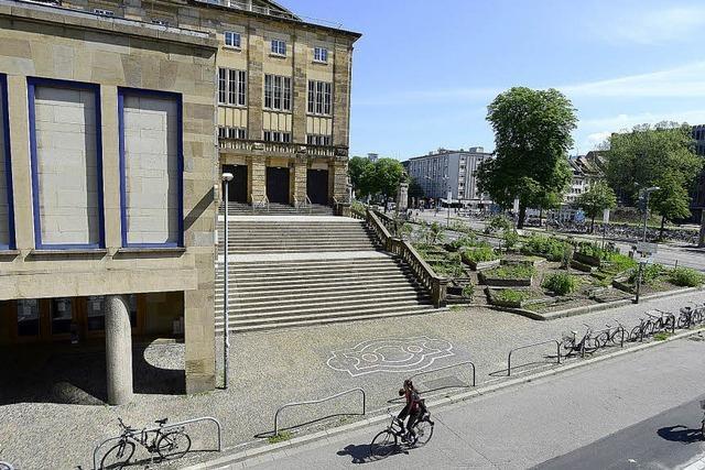 Bürgerforum alarmiert: Theater plant Disko und Außengastronomie