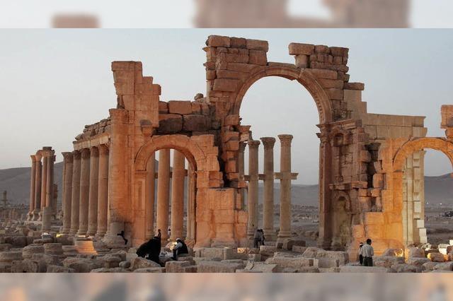 IS startet neue Großoffensive im Irak und in Syrien