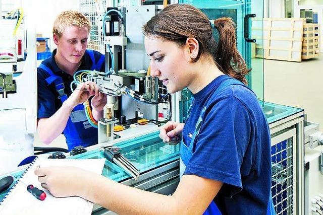IMS Gear im Aufwärtstrend – Sonderprämie für Arbeitnehmer