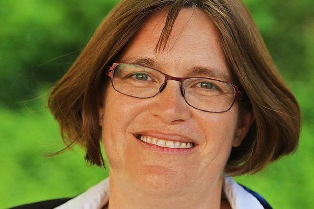 Ettenheim bekommt eine Pfarrerin