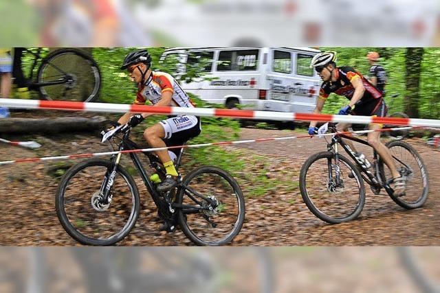 Gelungene Premiere für Baden Bike Race
