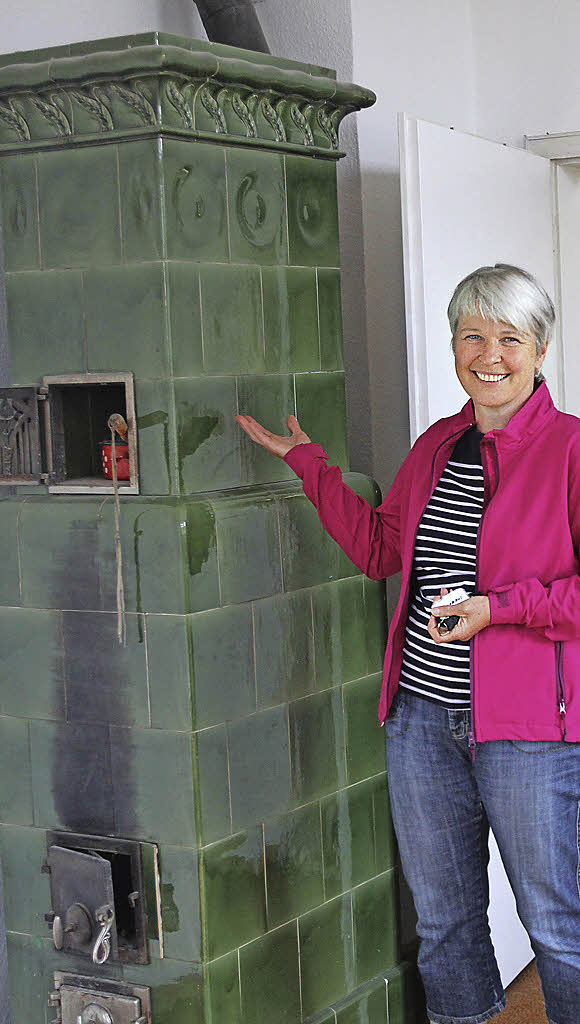 ehrenkirchen altes pfarrhaus wird verkauft badische. Black Bedroom Furniture Sets. Home Design Ideas