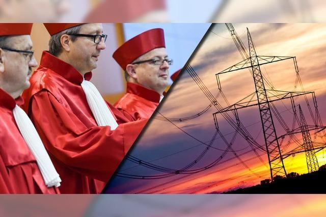 Streit ums Stromnetz: Stadt zu Gesprächen ins Wirtschaftsministerium nach Berlin eingeladen