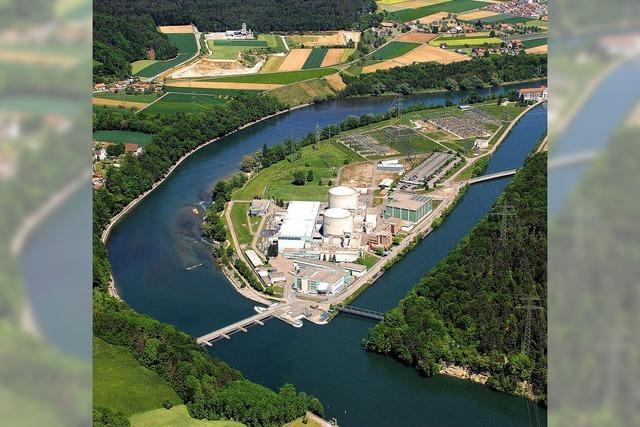 Mehr Uferraum für Flüsse