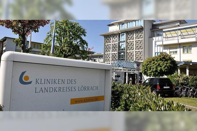 Oberbürgermeister Lutz möchte sorgfältige Entscheidung bei den Kreiskliniken