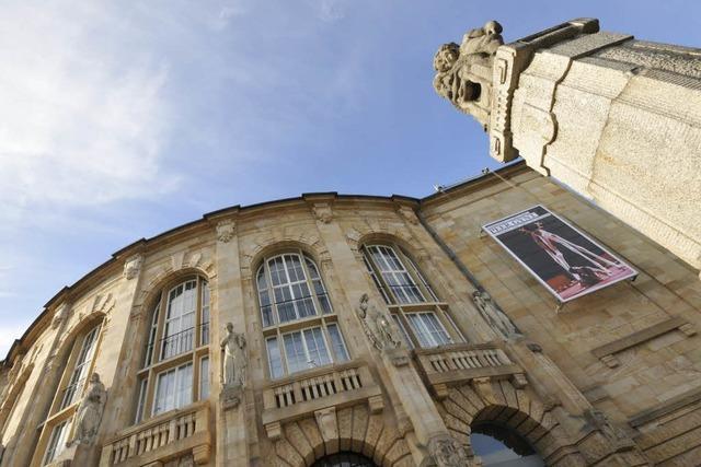 Theater Freiburg zieht nach Protest Antrag auf Café im Außenbereich zurück