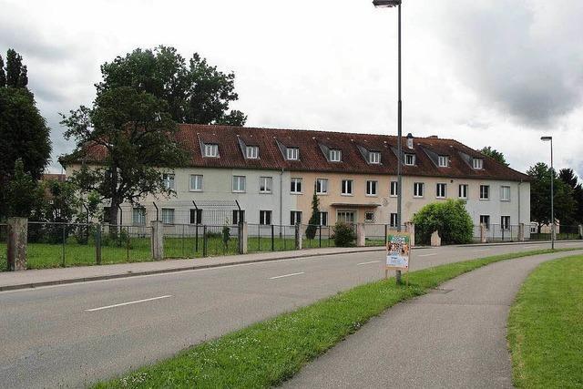 Gründet Breisach bald eine kommunale Wohnungsbaugesellschaft?
