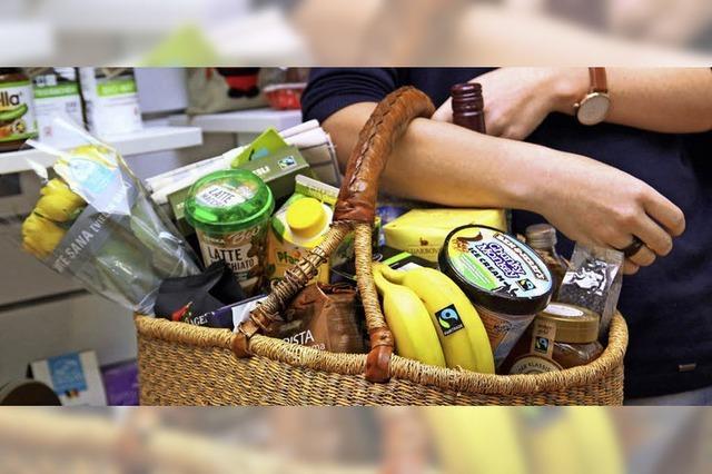 Offenburg soll Fairtrade-Stadt werden