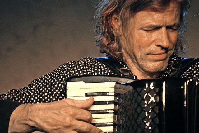 Unbändige Spielfreude brillanter Musiker