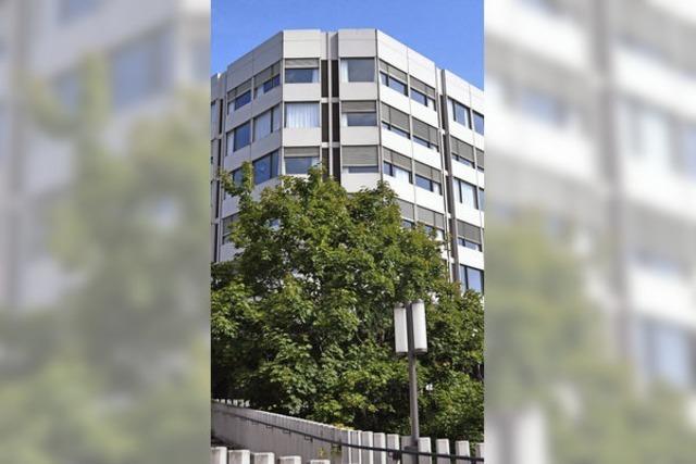Grünes Licht im Großen Rat für Pläne des Unispitals