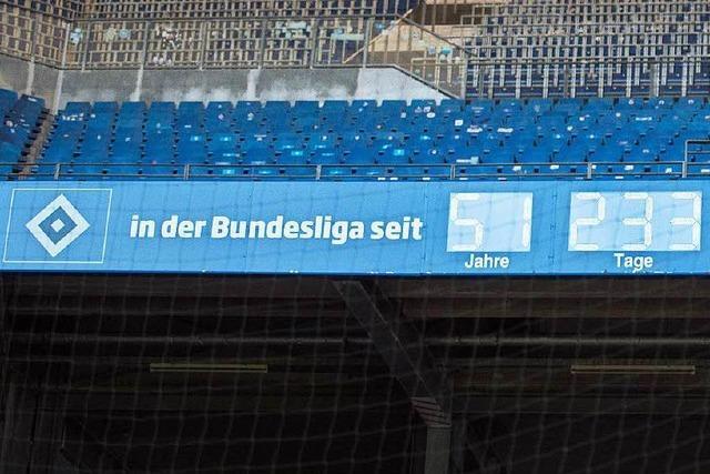 Wie und wo sich der HSV auf den letzten Spieltag vorbereitet