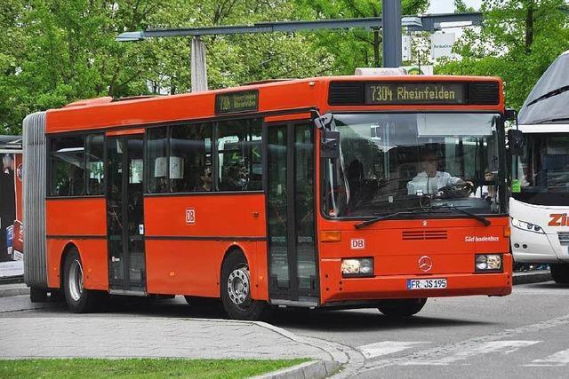 Streiks in Südbaden: Wie läuft der öffentliche Verkehr?