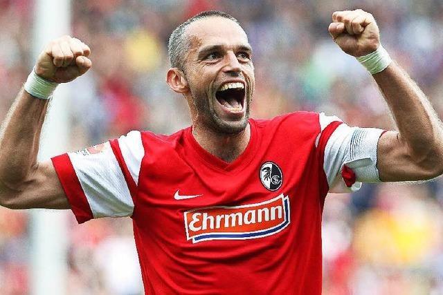 Was macht Pavel Krmas nach seiner Zeit beim SC Freiburg?