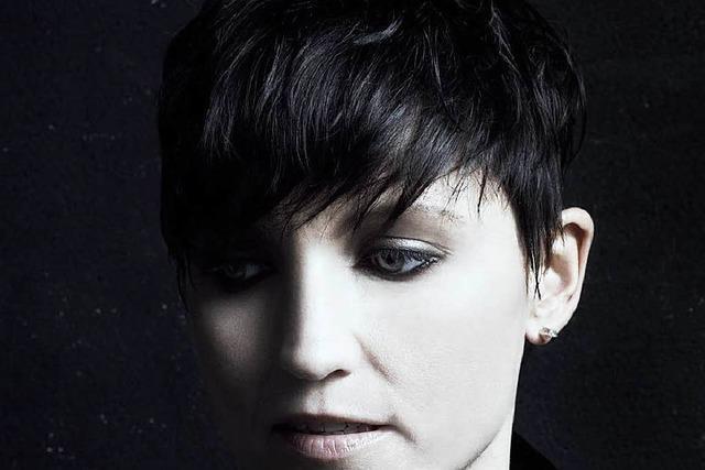 DJ Magda legt im Basler Nordstern auf