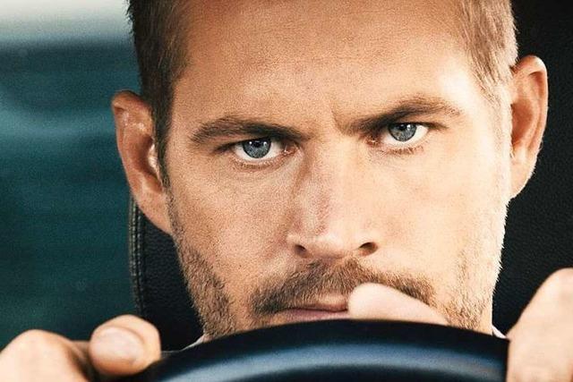 Kinotipp: Fast & Furious 7
