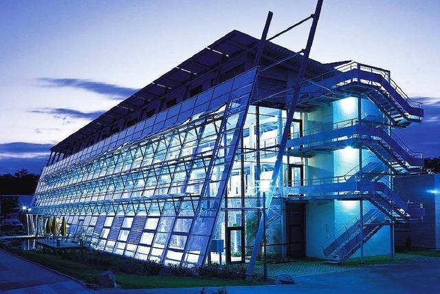 Solar-Fabrik will ihren Kern retten – 65 Entlassungen