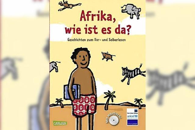 BUCHTIPP: Afrika entdecken