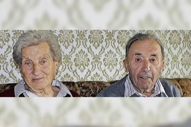 Enkel und Urenkel sorgen für Abwechslung