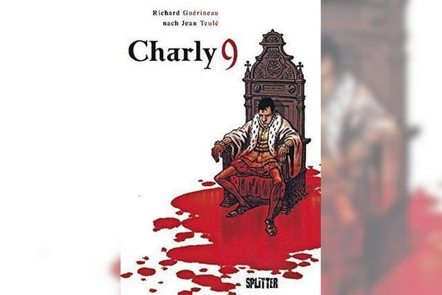 Charly 9: Unheilvolle Kombination