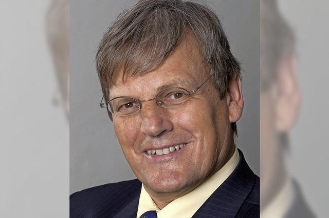 Freiburger ISE-Chef Weber geht vorzeitig