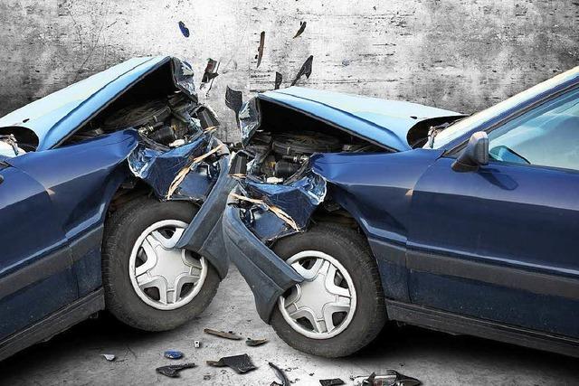 Autoversicherungen geben Rabatt für Langsamfahrer