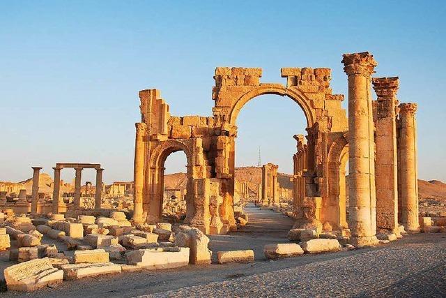 Syrien: Offiziere lassen Bevölkerung im Stich
