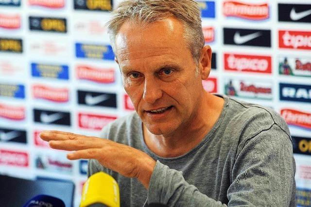 SC Freiburg fährt voller Selbstvertrauen nach Hannover