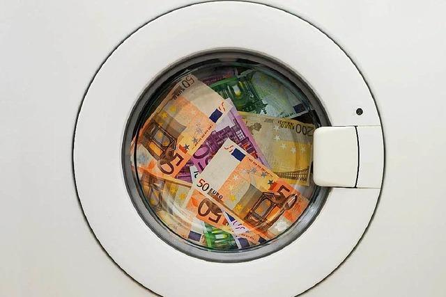 Wie Wäsche umweltfreundlich gewaschen werden kann