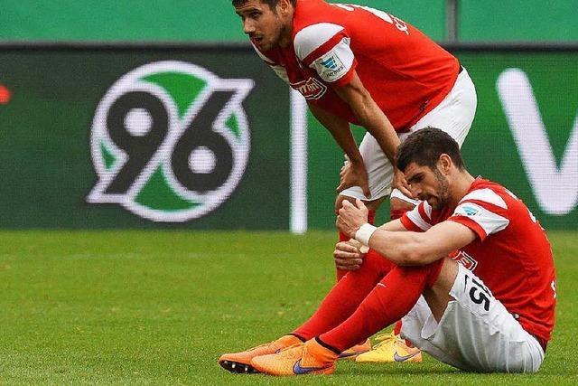 Umbruch beim SC Freiburg: