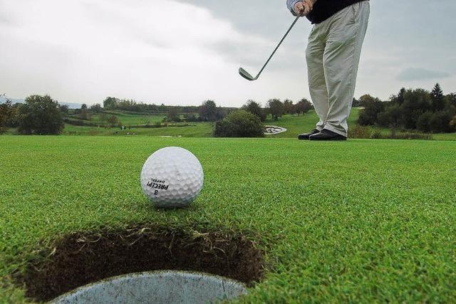 Vorschlag für Golfhotel
