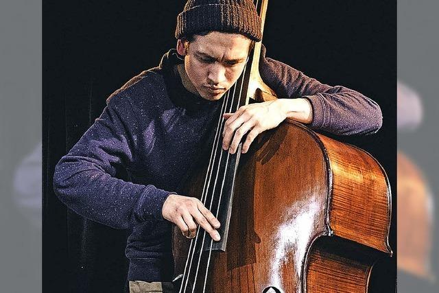 Zeitgenössische Annäherung an traditionellen Jazz