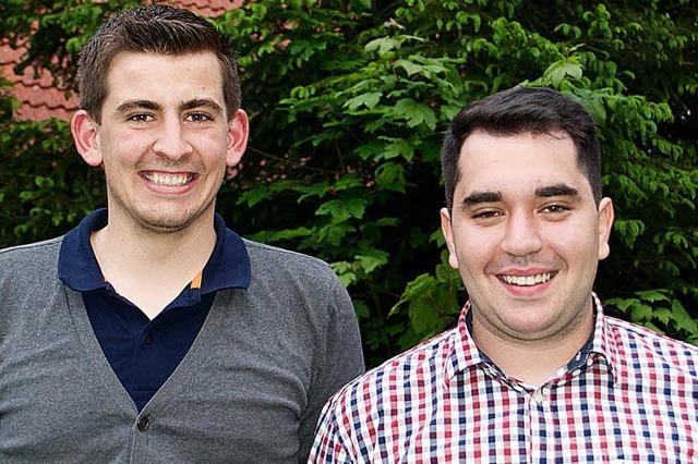 Hüsemer Hase wählen zwei Neue in den Vorstand