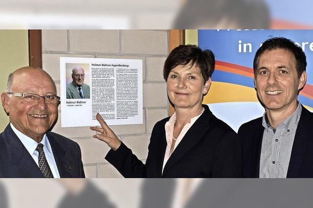 Helmut-Waßmer-Jugendherberge