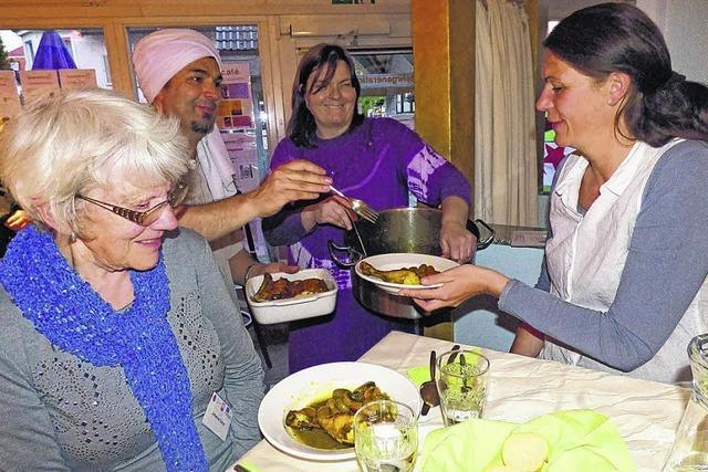 Gewürze und Vielfalt prägen die algerische Küche