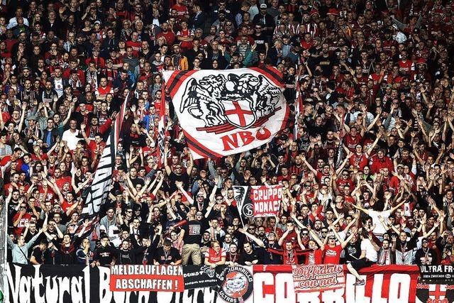So erleben 3000 SC-Fans den Abstieg in die zweite Bundesliga