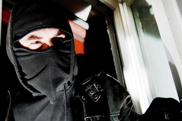 Polizei nimmt Einbrecherbande aus der Ortenau fest