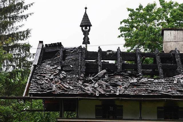 Feuerdrama in Bayern: Opfer starben an Rauchvergiftung
