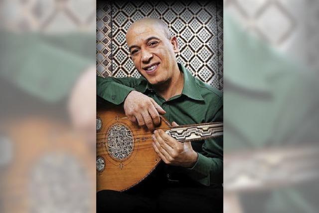 Benefizkonzert für Syrien in der Freiburger Musikhochschule