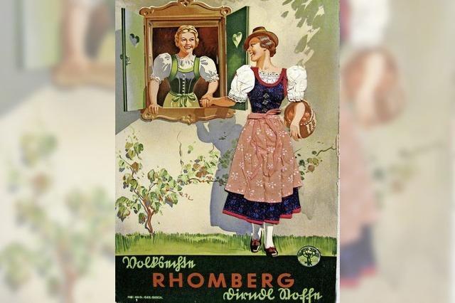 Dinkelbergmuseum zeigt historisches Schuhmacher- und Schneiderhandwerk