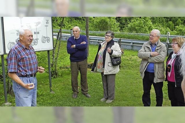 Museumsmühle lockt viele Besucher