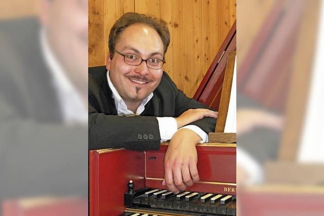 In der Stühlinger Kapuzinerkirche findet das Konzert