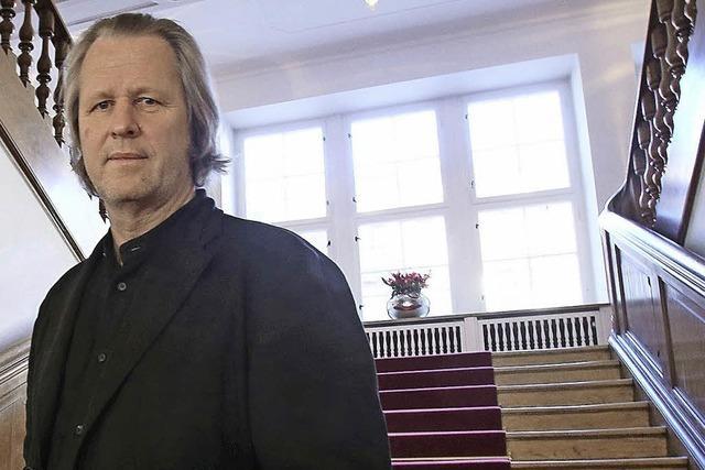 Dietmar Müller-Elmau - Feingeist und Geschäftsmann