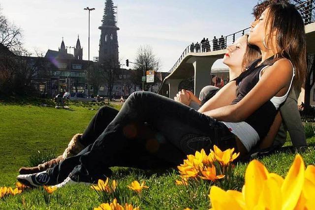 Wird Freiburg unter- oder überschätzt?