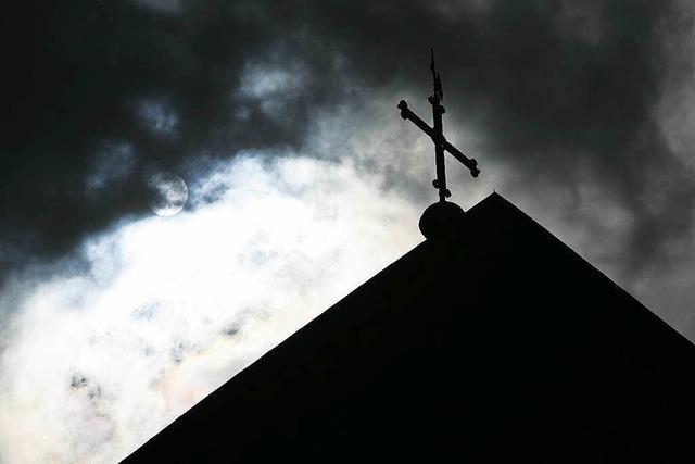Missbrauchsopfer erfährt Anerkennung im Erzbistum Freiburg