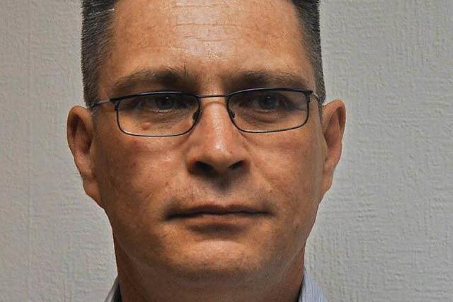 Nein-Kandidat Eckardt kandidiert in Schwanau