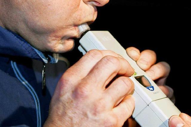 Systematische Kontrollen: Polizei sagt betrunkenen Radlern den Kampf an