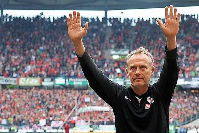 Der neue Kader des SC Freiburg nimmt langsam Gestalt an