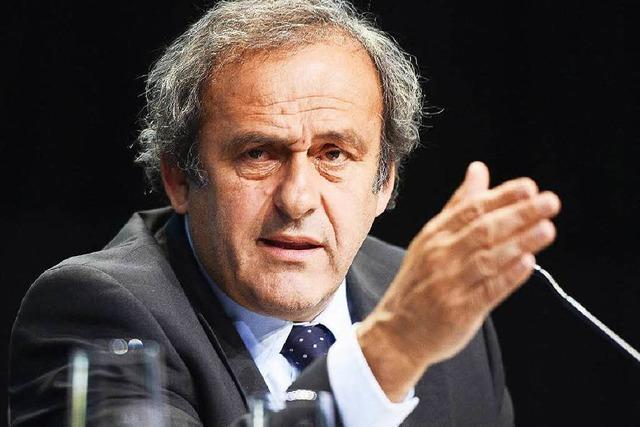 Rückzug europäischer Teams aus FIFA-Wettbewerben möglich