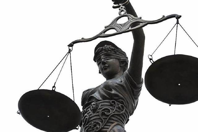 Bewährung für die Vergewaltigung einer 15-Jährigen