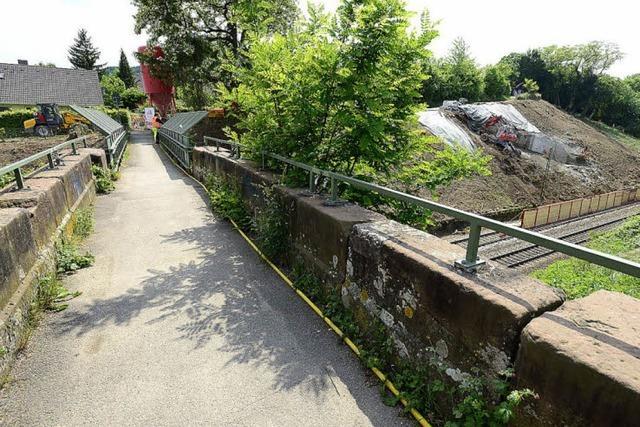 Die Teufelsbrücke soll erhalten und offen bleiben